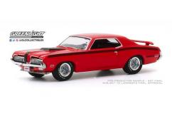 Greenlight 1/64 1970 Mercury Cougar Eliminator image