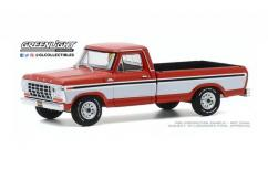 Greenlight 1/64 1978 Ford F-250 Custom image