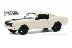 Greenlight 1/64 1966 Ford Mustang Fastback image