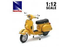 New Ray 1/12 1978 Vespa P200E Red image