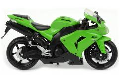 New Ray 1/12 Kawasaki ZX-10R Ninja Bike image