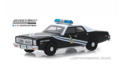 Greenlight 1/64 1978 Dodge Monaco image