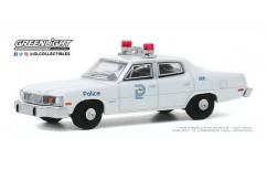 Greenlight 1/64 1974 AMC Matador - Dallas Texas image