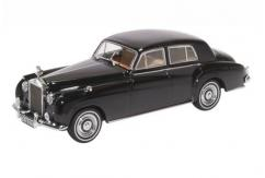 Oxford 1/43 Rolls-Royce Silver Cloud 1 image