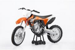 New Ray 1/12 2011 KTM 350 SX-F Orange image