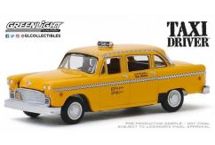 Greenlight 1/64 1975 Checker Taxicab image