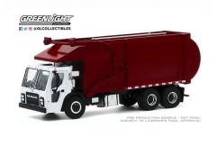 Greenlight 1/64 2019 Mack LR Rubbish Truck image
