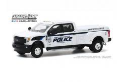 Greenlight 1/64 2019 Ford F-350 Dually image