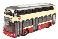 Corgi 1/76 New Routemaster Go-Ahead London Bus - Camden Town image