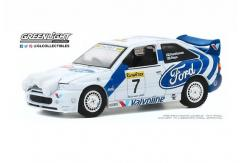 Greenlight 1/64 1996 Ford Escort RS Cosworth - 1998 WRC #17 image
