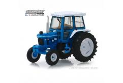 Greenlight 1/64 1984 Ford 5610 Tractor image