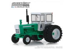 Greenlight Collectibles 1/64 1972 Tractor - Dual Rear Wheels image