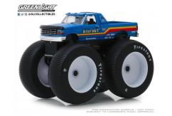Greenlight 1/64 1996 Ford F-250 Monster Truck - Bigfoot image