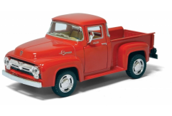 Kintoy 1/36 1956 Ford F-100 Pickup image