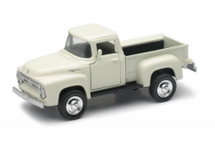 New Ray 1/32 Ford F-100 Pick Up White image