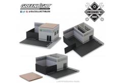 Greenlight 1/64 Hot Pursuit Central Command - CHP image