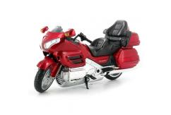 New Ray 1/12 2010 Honda Gold Wing image