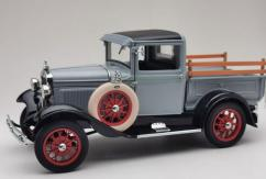SunStar 1/18 1931 Ford Model A Pick-Up image