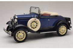 SunStar 1/18 1931 Ford Model A Roadster image
