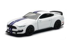 New Ray 1/24 2016 Ford Shelby GT350R White image