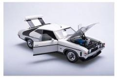 Biante 1/18 Ford XA Falcon Hardtop GT McLeod Horn Special image