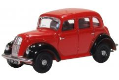 Oxford 1/76 Morris Eight E Series Saloon image