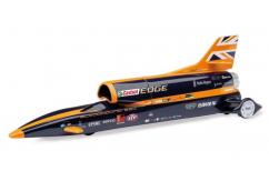 Corgi Bloodhound SSC Land Speed Record Car image