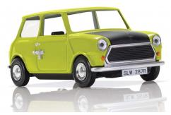 "Corgi 1/36 Mr Bean's Mini ""30th Anniversary of Mr Bean"" image"