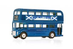 Corgi 1/43 Best of British Scottish Bus image