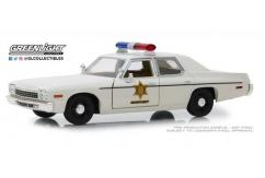 Greenlight 1/24 1975 Dodge Monaco - Hazzard County image