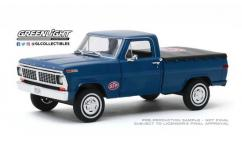 Greenlight 1/24 1970 Ford F-100 with Bed Cover image