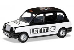 "Corgi 1/36 The Beatles Taxi ""Let it be"" image"
