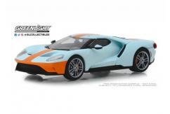 Greenlight 1/43 2019 Ford GT image