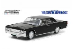 Greenlight 1/43 1965 Lincoln Continental - Matrix image