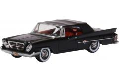 Oxford 1/87 1961 Chrysler 300 Convertible (Closed) image