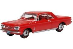 Oxford 1/87 1963 Chevrolet Covair Coupe image