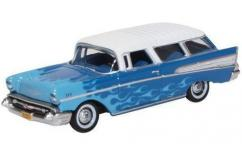 Oxford 1/87 1957 Chevrolet Nomad image