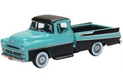 Oxford 1/87 1957 Dodge D100 Sweptside Pick-Up image