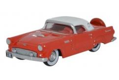 Oxford  1/87 1956 Ford Thunderbird  image