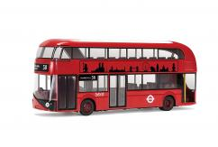 Corgi Best of British - New Bus 4 London image