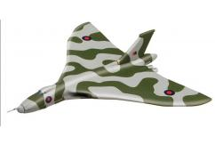 Corgi Flying Aces Avro Vulcan image