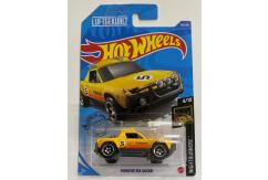 Hot Wheels Porsche 914 Safari image