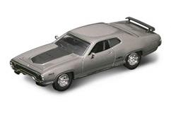 Road Signature 1/43 1971 Plymouth GTX image