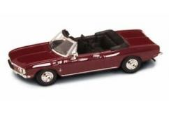 Road Signature 1/43 1969 Corvair Monza image
