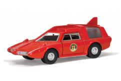 Corgi Captain Scarlet Classic Spectrum Saloon Car image