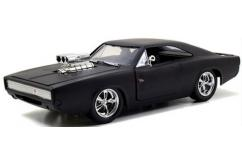 Jada 1/24 1970 Dodge Charger - Street Fast & Furious image