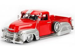 Jada 1/24 Just Trucks '51 Chev Pick-Up image
