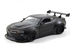 Jada 1/24 2016 Chevrolet Camaro SS Wide Body 'Bigtime Muscle' image