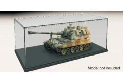 Trumpeter Display Case for 1/43, 1/35 or 1/72 image