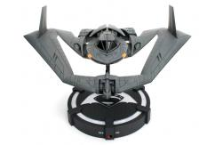 Jada 1/32 Batwing With Batman-Light Display image